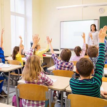 Teaching assistant qualifications